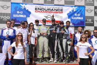 Dubai Endurance round 4 4