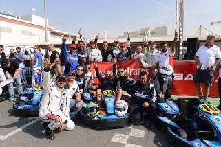 Dubai Endurance round 4 5