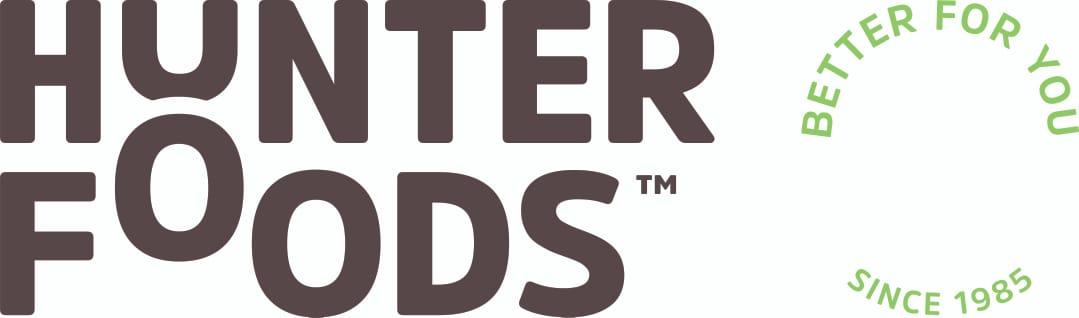 Hunter Foods white bg